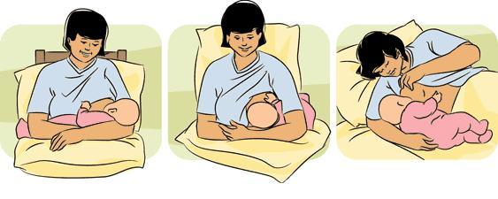 Brastfeeding