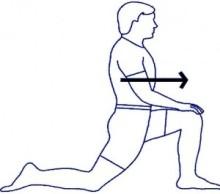 kneelinghipflexor